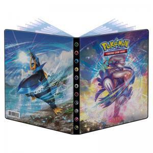Pokémon, Sword & Shield 5: Battle Styles, Portfoliopärm A5 - 4 Pocket
