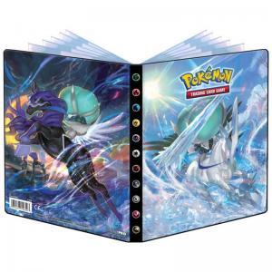 PREVIEW: Pokémon, Sword & Shield 6: Chilling Reign, Portfoliopärm A5 – 4 Pocket (Sales will start when we have more info)