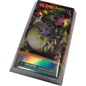 Pokémon, Unleashed Theme Deck: Chaos Control (Tyranitar)