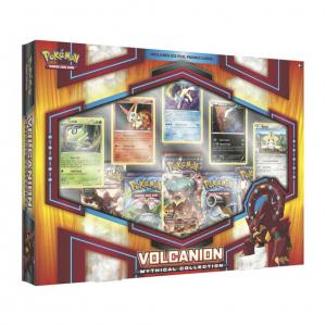 Pokémon, Mythical Collection: Volcanion