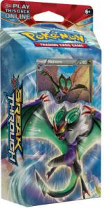 Pokemon, XY BREAKthrough, Theme Deck - Night Striker