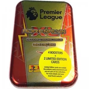 1st Pocket Tin Panini Adrenalyn XL Premier League 2019-20
