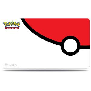 Pokémon, Playmat Pokeball