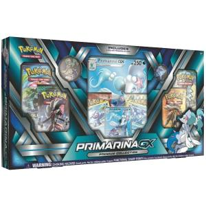 Pokémon, Primarina-GX Premium Collection