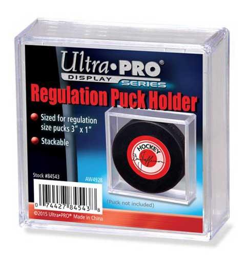 Regulation Puck Holder (Puck ingår ej)