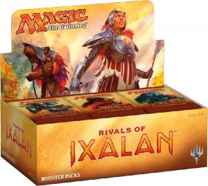 Magic, Rivals of Ixalan, Display