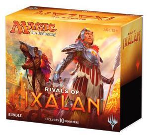 Magic, Rivals of Ixalan, Bundle