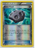 Pokémon, Plasma Blast, Cover Fossil - 79/101 - Reverse Holo Uncommon