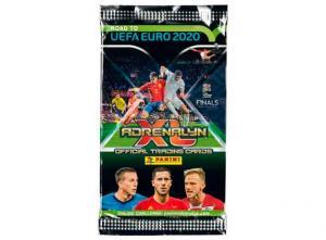 1st Paket Panini Adrenalyn XL Road to Euro 2020