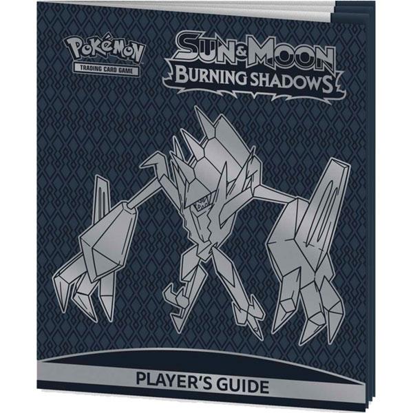 Pokémon, Burning Shadows, Player's Guide