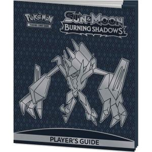 Pokémon, Burning Shadows, Player's Guide