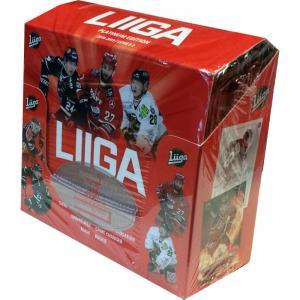Hel Box 2018-19 Finska Liiga s.2 Platinum Edition