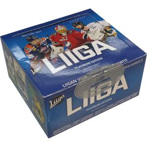 Hel Box 2018-19 Finska Liiga s.1 Platinum Edition