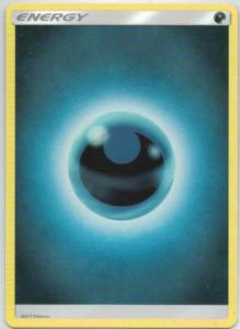 Sun & Moon (Base Set), Darkness Energy 2017