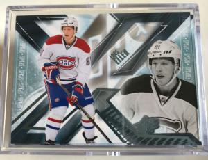 2013-14 SPx Hockey Base Set