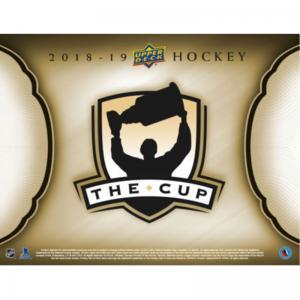 Hel Box 2018-19 Upper Deck The Cup