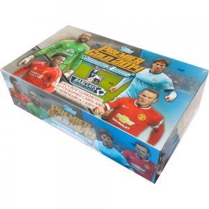 Sealed Box 2014-15 Topps Premier Gold