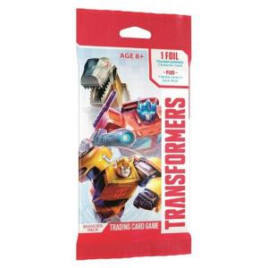 Transformers TCG - 1 Booster