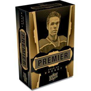 Hel Box / Tin 2015-16 Upper Deck Premier