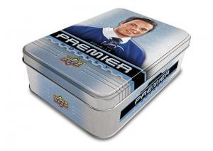 Hel Box 2016-17 Upper Deck Premier