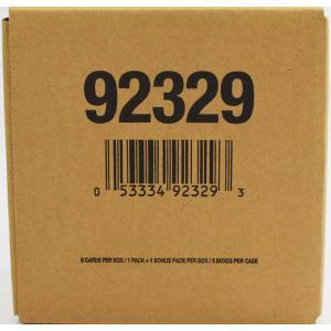 Sealed Case (5 Boxes) 2019-20 Upper Deck Black Diamond [92329]