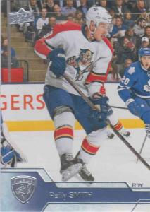 Reilly Smith - Florida Panthers  2016-2017 Upper Deck s.1 #082