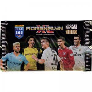 1st Paket Panini Adrenalyn XL FIFA 365 2018-19 - UPDATE