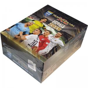 1st Låda (50 Pack) Panini Adrenalyn XL FIFA 365 2018-19 - UPDATE