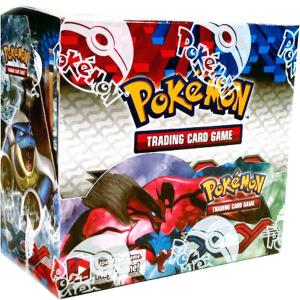 Pokémon, XY, 1 Display / Booster Box (36 Boosters)