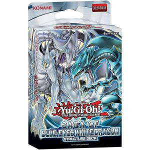 Yu-Gi-Oh, Saga of Blue-Eyes White Dragon, Structure Deck