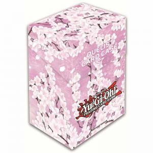 Yu-Gi-Oh - Ash Blossom - Card Case / Deck Box