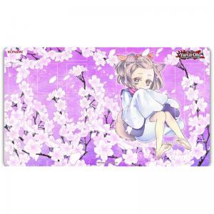 Yu-Gi-Oh - Ash Blossom - Play Mat