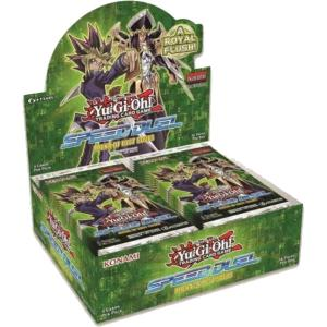 Yu-Gi-Oh, Speed Duel Arena of Lost Souls, Display (36 boosters)