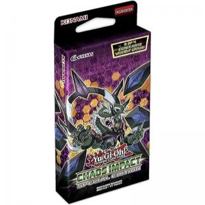 Yu-Gi-Oh, Special Edition, Chaos Impact