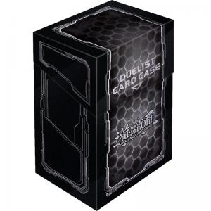 Yu-Gi-Oh, Card Case / Deckbox, Dark Hex