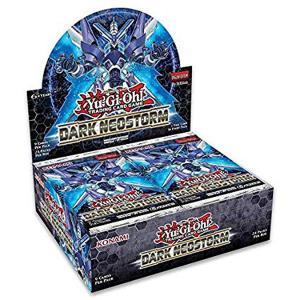 Yu-Gi-Oh, Dark Neostorm, Display (24 boosters)