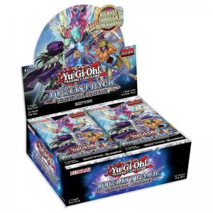 Yu-Gi-Oh, Duelist Pack: Dimensional Guardians, 1 Display (36 Booster)