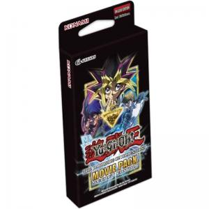 Yu-Gi-Oh, Secret Edition, The Dark Side of Dimensions Movie Pack