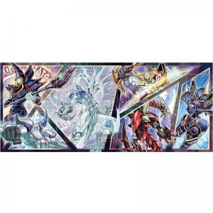 Yu-Gi-Oh, Game Board (Spelplan) för 1 spelare - Duel Power