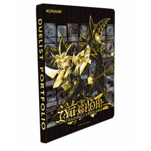 Yu-Gi-Oh, 9-Pocket Portfolio (Pärm), The Golden Duelists - 9 pocket