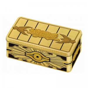 Yu-Gi-Oh, 2019 Gold Sarcophagus Mega-Tin (unlimited)