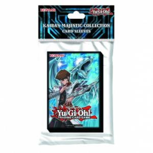 Yu-Gi-Oh, Sleeves (50), Kaiba's Majestic Collection