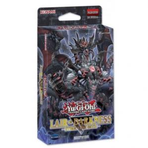 Yu-Gi-Oh, Lair of Darkness, Structure Deck (1st Ed)