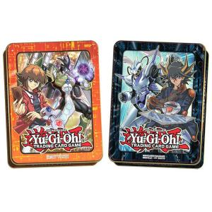Yu-Gi-Oh, Mega Tin 2018 - 12 pcs (6 of each)