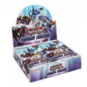 Yu-Gi-Oh, Pendulum Evolution, 1 Display (24 boosters)