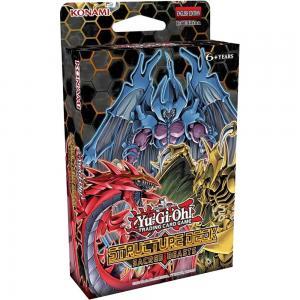 Yu-Gi-Oh, Structure Deck, Sacred Beasts