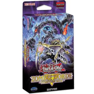 Yu-Gi-Oh, Structure Deck, Zombie Horde