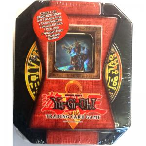 Yu-Gi-Oh, Collectible Tin 2004: Total Defense Shogun