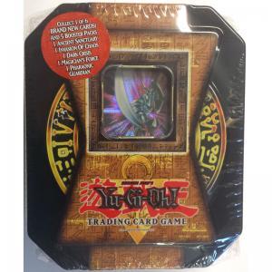 Yu-Gi-Oh, Collectible Tin 2004: Blade Knight