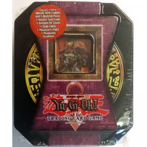 Yu-Gi-Oh, Collectible Tin 2004: Command Knight
